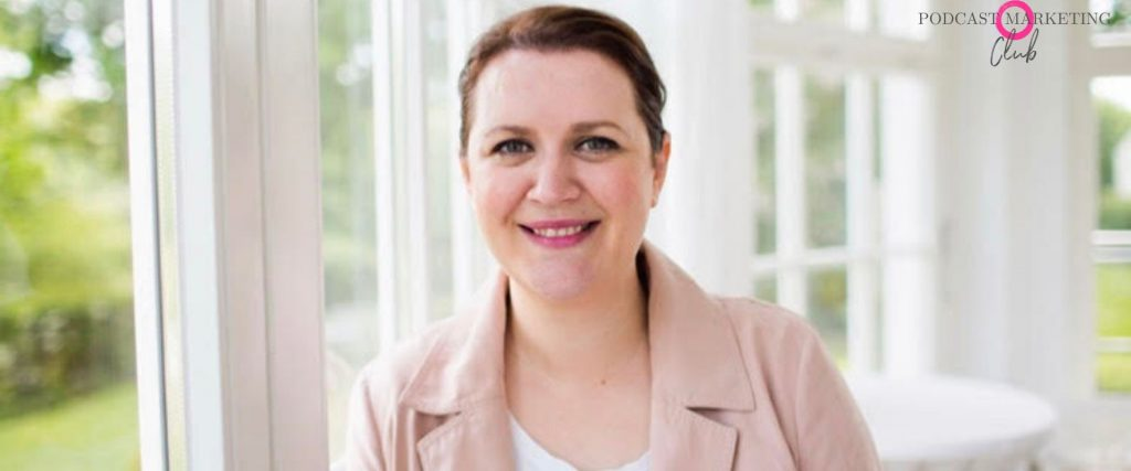 Maja Herzbach Podcast Interviews richtig fuehren