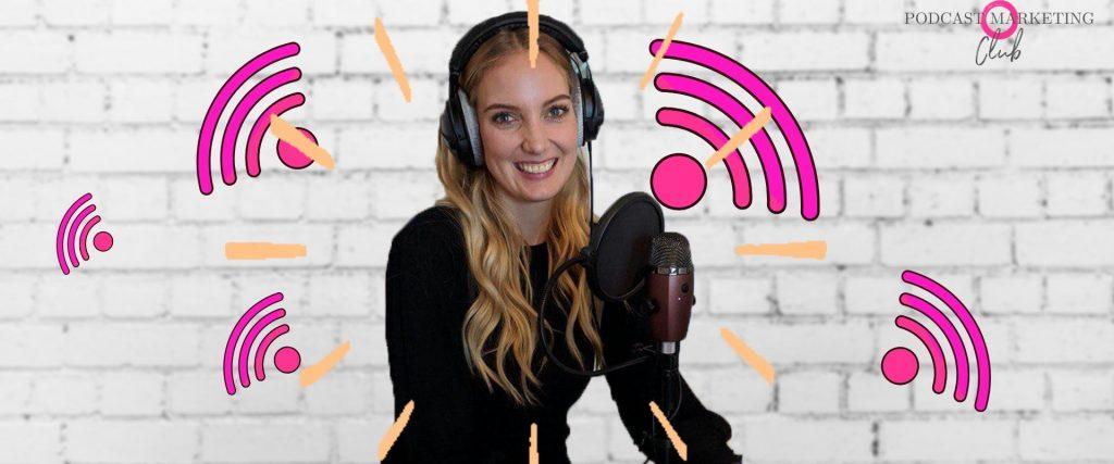Podcast Marketing Club 09-Deine erste Podcastfolge aufnehmen
