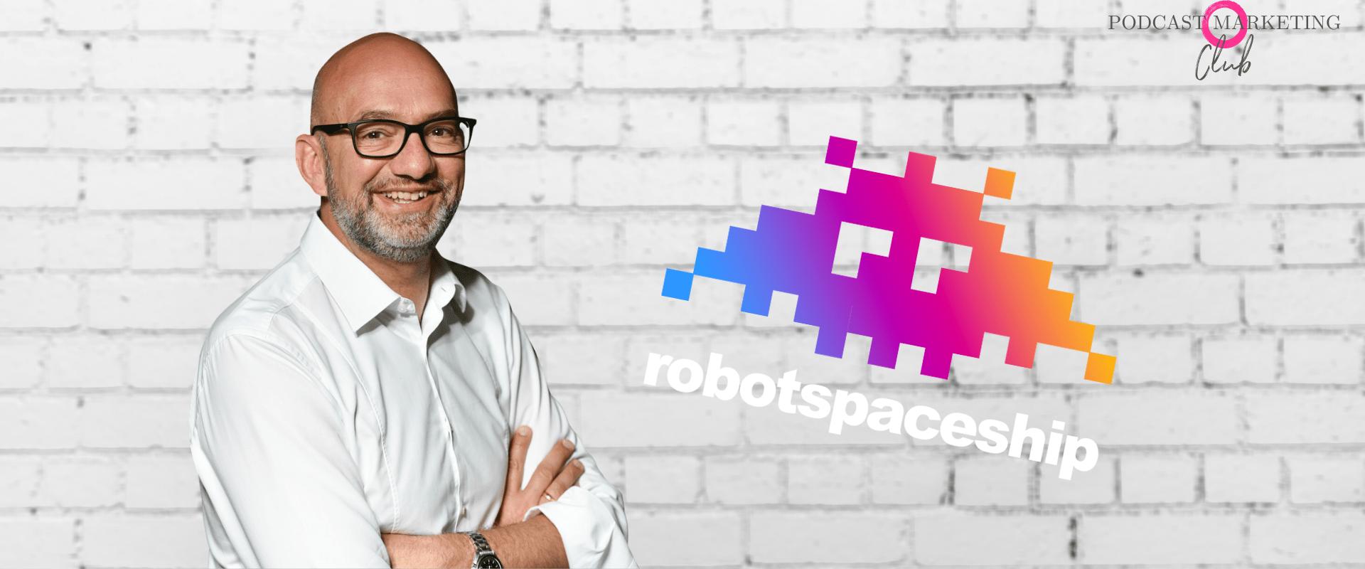 Robotspaceship Das Podcast-Netzwerk mit Oliver Kemmann-35
