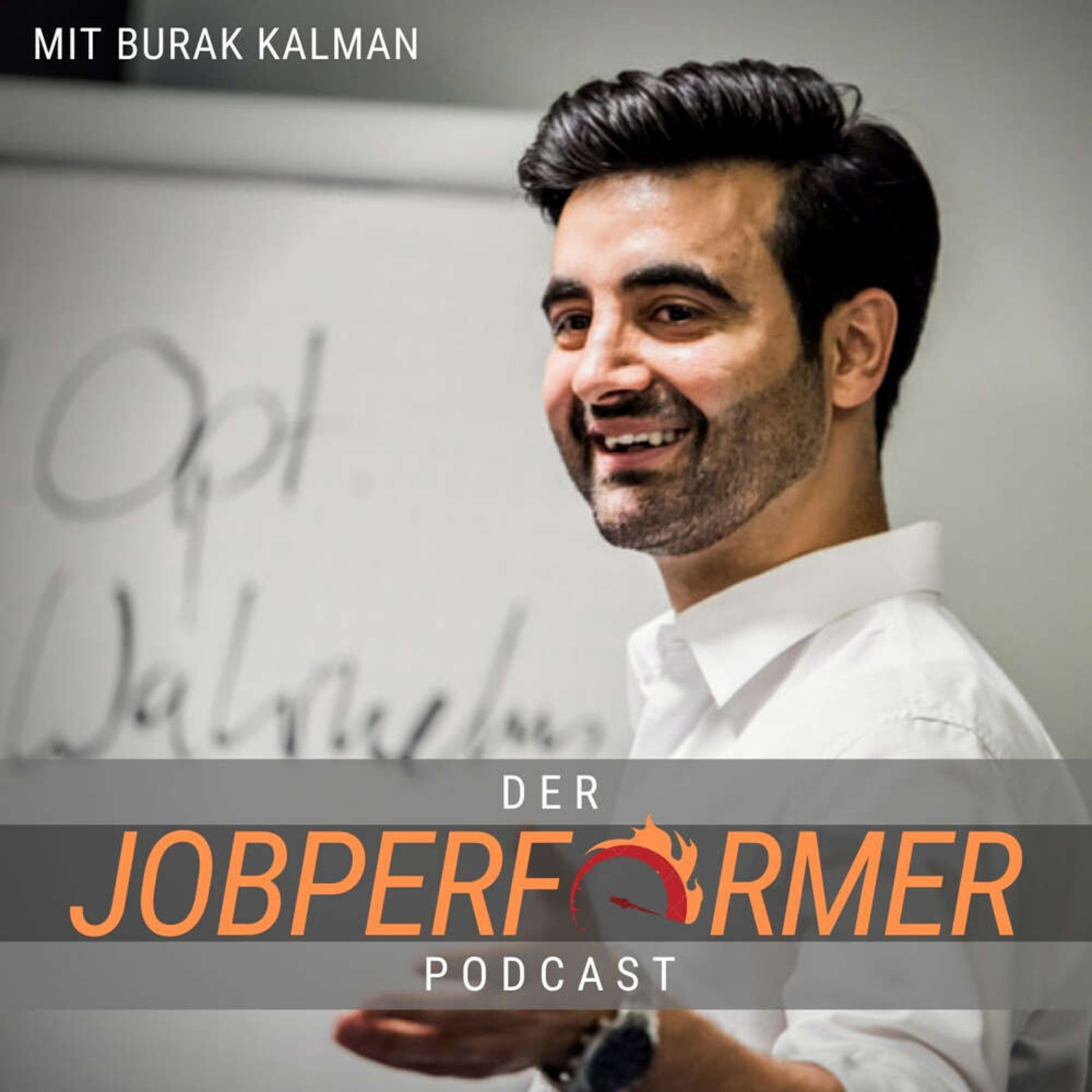 Podcast Marketing Der Jobperformer Podcast