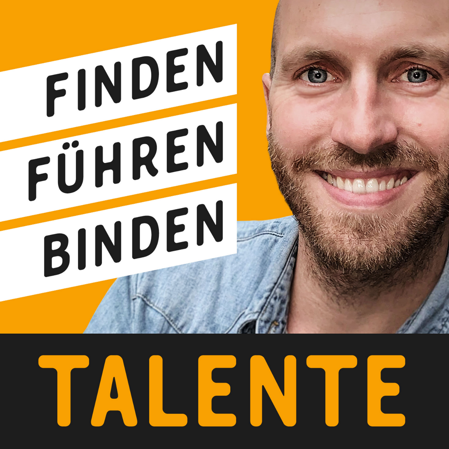 Podcast Marketing Talente Podcast