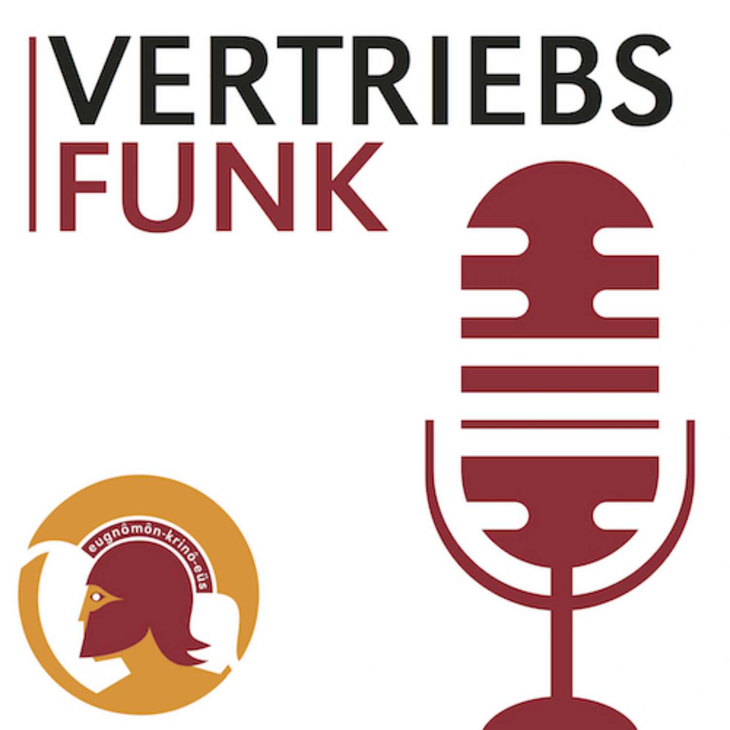 Podcast Marketing VertriebsFunk Podcast
