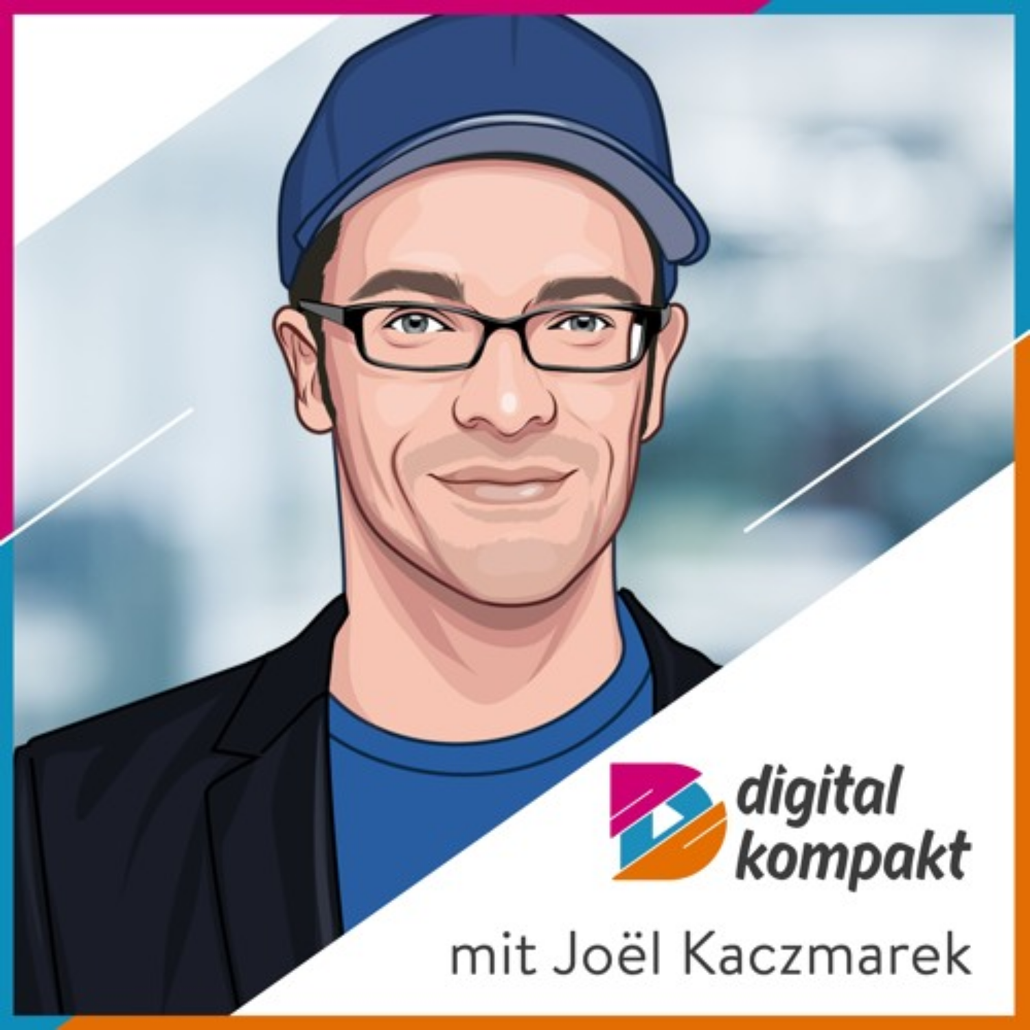 Podcast Marketing digital kompakt Podcast
