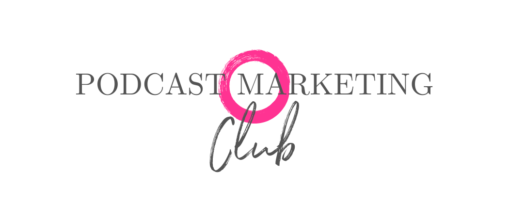 Podcast Marketing Club – Podcast Werbung & Podcast Wachstum