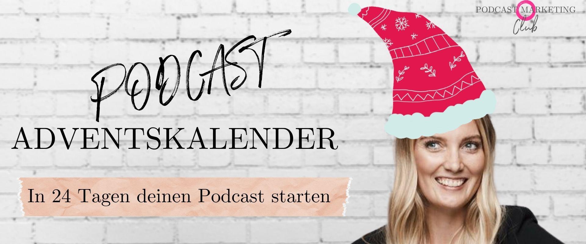 Podcast_Marketing_Adventskalender