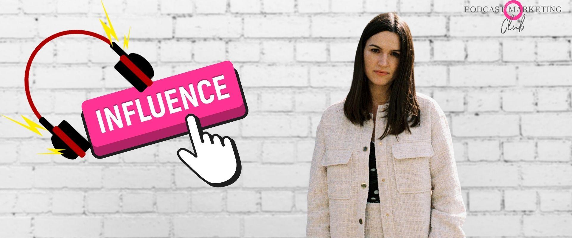 Influencer Marketing meets Podcast Alina Ludwig 73