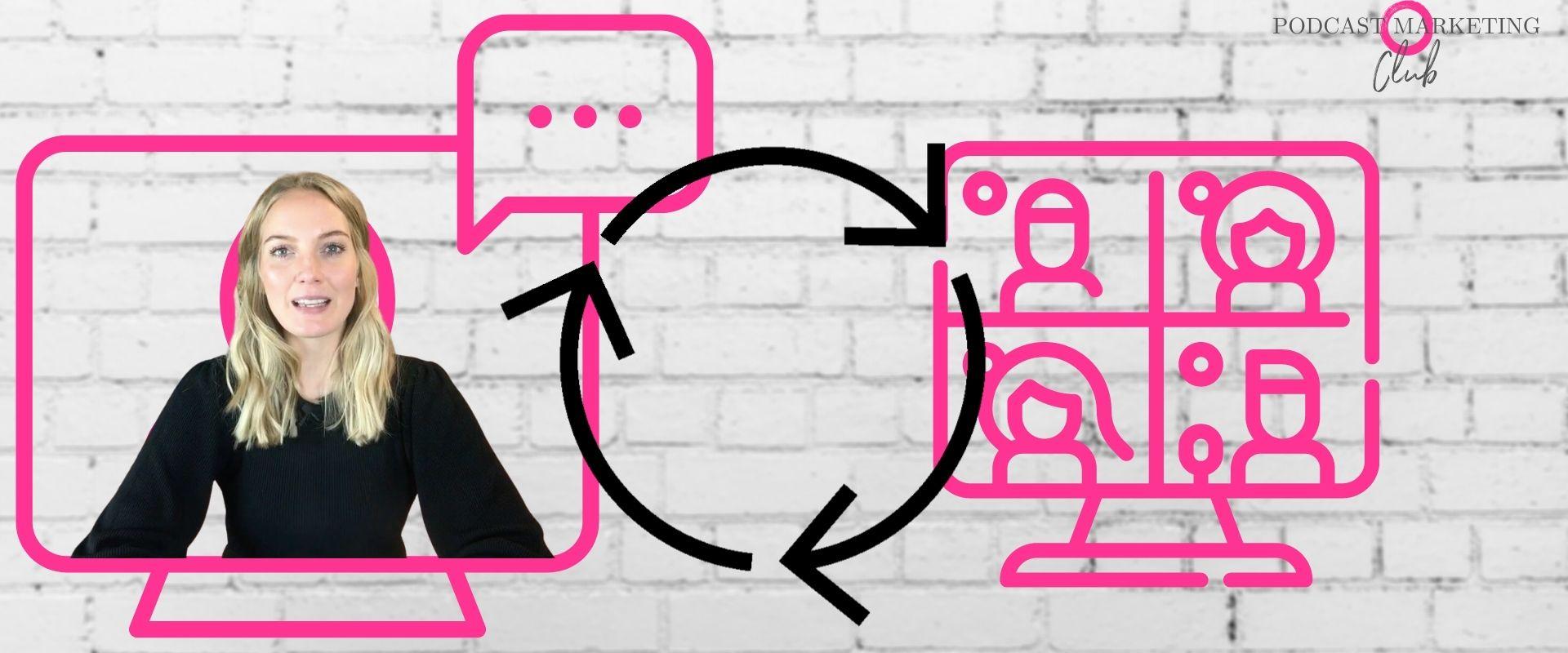Verwandle deine Hoerer in Superfans: 5 Tipps für virtuelle Live Events