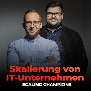 Scaling Champions